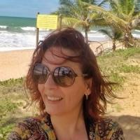 Denise Tonin - Autora Viajante Solo