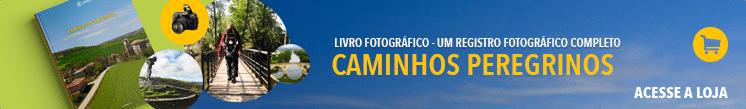 Livro Fotográfico Caminho Santiago